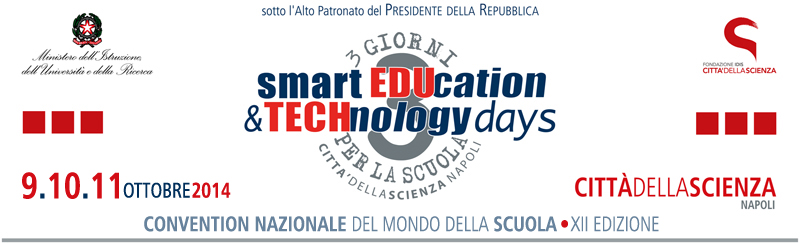 logo Smart Technology Days